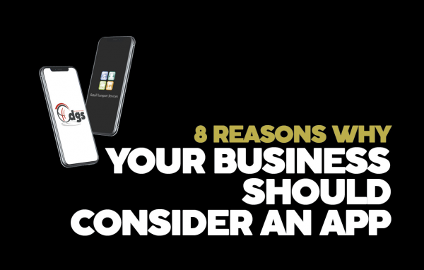 8 reasons to consider an app